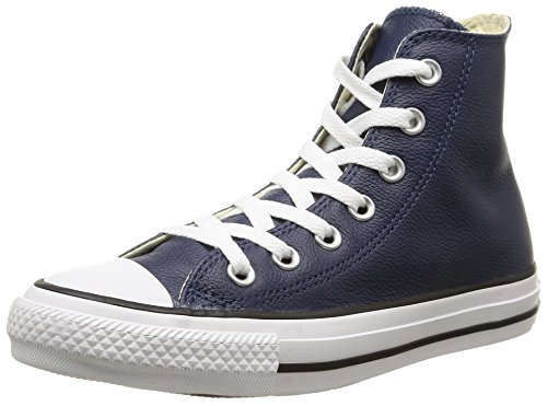 Converse Unisex Chuck Taylor Hi Nighttime Basketball Shoe (4.5 mens 6.5 womens)