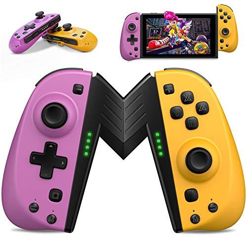 ALIENGT Wireless Joypad Controller for Nintendo Switch