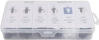 Classic Easy Installation Practical Bumper Fastener, Door Trim Clip, for Bumper Clips Replacement of Door Trim
