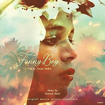 Funny Boy (Original Motion Picture Soundtrack)
