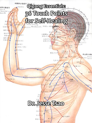 36 Touch Points for Self-Healing