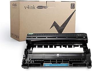 V4INK 1-Pack New Compatible Brother DR630 Drum Unit for Brother HL-L2340DW Brother HL-L2300D HL-L2380DW Brother MFC-L2700DW L2740DW DCP-L2540DW DCP-L2520DW HL-L2320D MFC-L2720DW MFC-L2740DW Printer