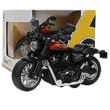 落下耐性の絶妙な技量ブラック、ホワイトブラックライトミュージックバイクのおもちゃ、合金プルバックバイク、キッズギフト用(black)