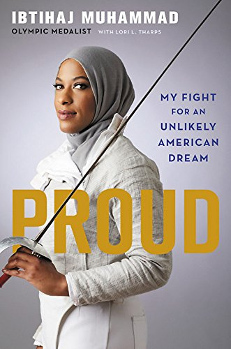 <em>Proud: My Fight for an Unlikely American Dream</em>