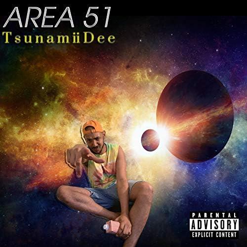 Tsunamii Dee
