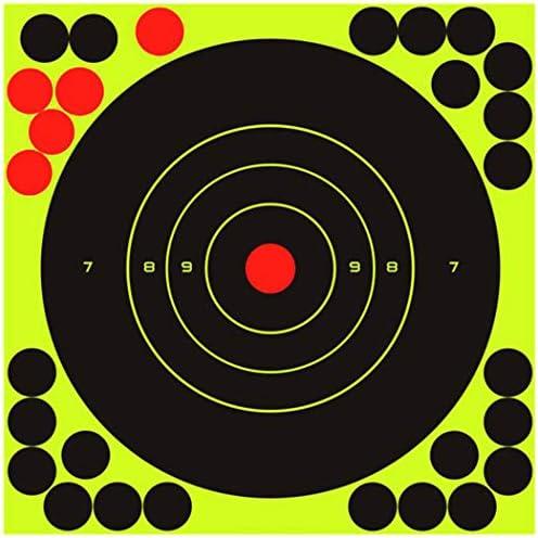 Top 10 Best shooting targets splatter 10 pack