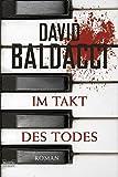 David Baldacci: Im Takt des Todes