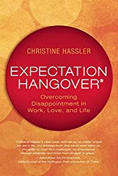 Achieve your Goals - Expectation Hangover - What is holding you back from the life of your dreams? You're your own worst enemy when you don't allow yourself to achieve your goals from fear of failing.