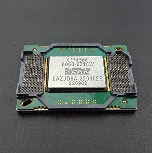 Sekond Original Neu Projektor DMD DLP Chip 8060–6318W 8060–6319W DMD CHIP für BenQ Sharp