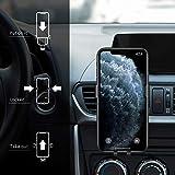 Zoom IMG-1 warxin porta cellulare da auto