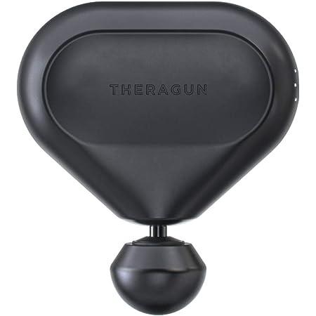 THERAGUN - Mini pistola de masaje portátil de 4ª generación para tratamiento muscular