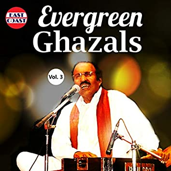Evergreen Ghazals, Vol. 3