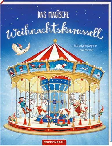Das magische Weihnachtskarussell