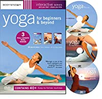 Yoga for Beginners & Beyond [DVD] [Import]