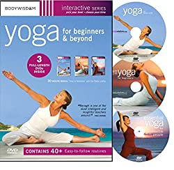 bf8f2910f2 Providing enjoyable techniques for relieved stress and improved  flexibility, this is one of the most popular Yoga DVDs you can get.  Directed by Michael Wohl ...