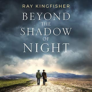 Beyond the Shadow of Night audiobook cover art