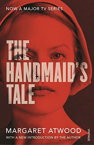 Picture of The Handmaid's Tale: the number one Sunday Times bestseller (Vintage Classics)