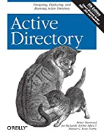 Active Directory: Designing, Deploying, and Running Active Directory by Brian Desmond Joe Richards Robbie Allen Alistair G. Lowe-Norris(2013-05-31)