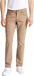 Lee Men's Extreme Motion Straight Jeans