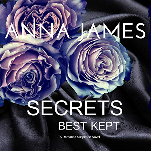Secrets Best Kept audiobook cover art