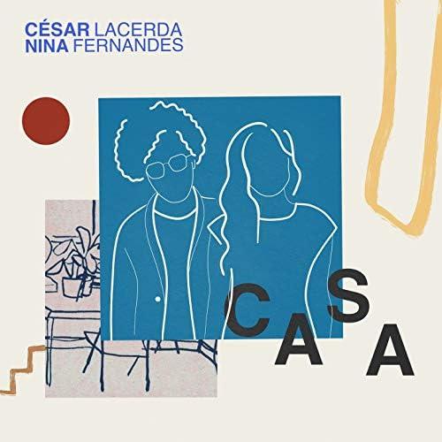 César Lacerda & Nina Fernandes
