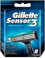 Gillette Sensor scheermesjes voor heren
