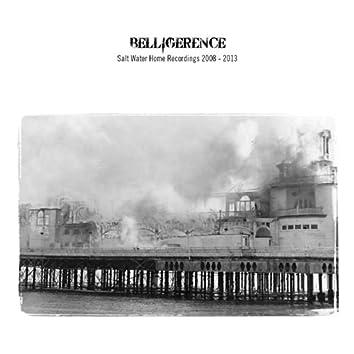 Salt Water Home Recordings 2008-2013