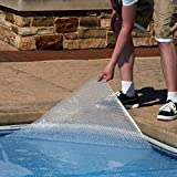 Magni-Clear? Inground Pool Solar Blanket 18' x 36' Rectangle
