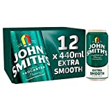 Extra Suavidad 12 x 440ml de John Smith