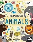 My Peekaboo Animals