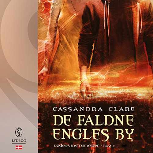 De faldne engles by cover art