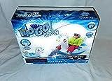 H2OGO! Snow Unicorn Inflatable Snow Tube, 39.5' Diameter