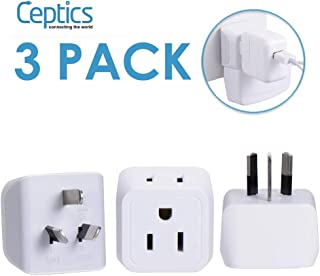 power plug adapter nz