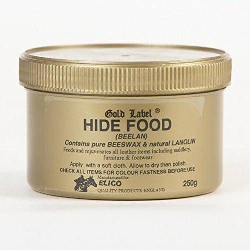 Gold Label Unisex's Hide Voedsel 1 kg, Helder