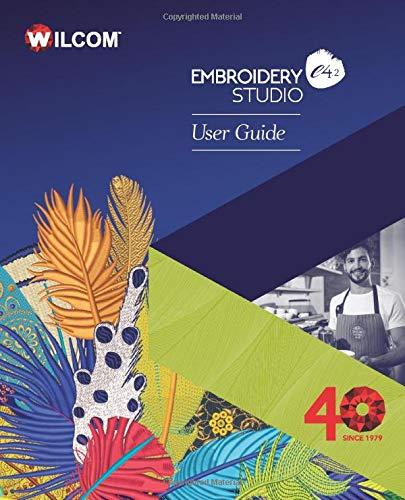 EmbroideryStudio e4.2 User Guide