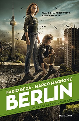L'alba di Alexanderplatz. Berlin (Vol. 2)