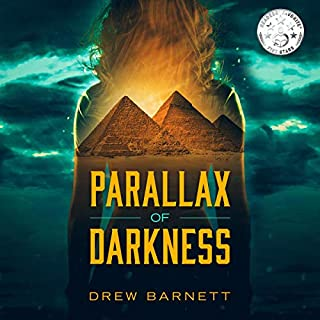 Parallax of Darkness cover art
