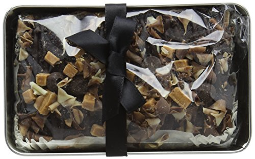 Photo of Cartwright & Butler Luxury Chocolate Loaf Cake