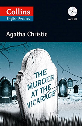 Download The Murder at the Vicarage (Collins English Readers) 0007451571
