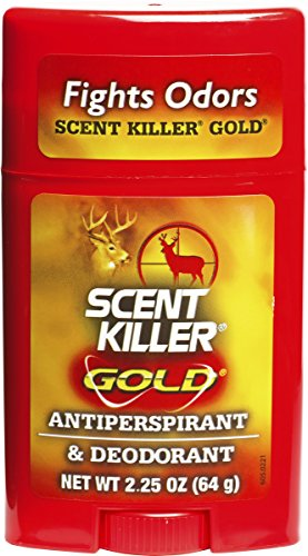 Scent Killer Gold 2030117 1247 Wildlife Research...