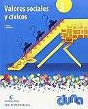 Valores sociales y cívicos 3 - Proyecto Duna (MEC) - 9788430718450