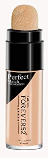 Forever52 - Perfect Match Foundation FPF03