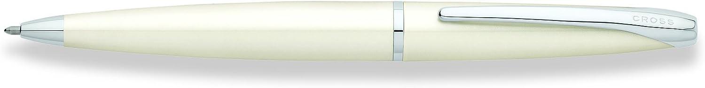 Cross ATX Kugelschreiber in perlglänzendem Weiß B005KGLYM2   Spielzeugwelt, glücklich und grenzenlos