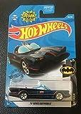 Hot Wheels MBM HW Batman 3/5 (118/250) TV Series Batmobile