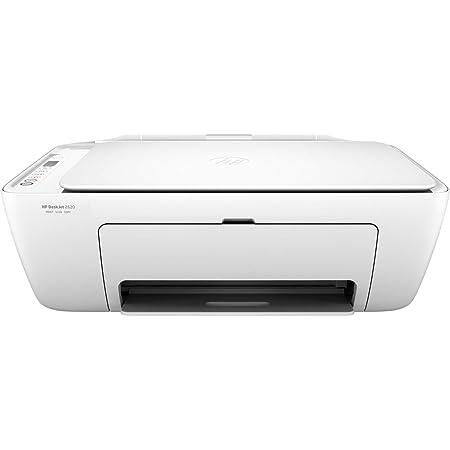 HP DeskJet Imprimante Jet d'encre économique Multifonction Wi-FI USB 2.0