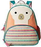 Skip Hop Toddler Backpack, 12' School Bag, Llama