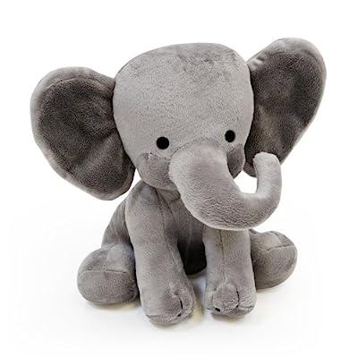 Choo Choo Express Plush Elephant - Humphrey from Bedtime Originals