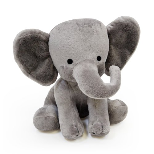 Bedtime Originals Choo Choo Express Plush Elephant - Humphrey