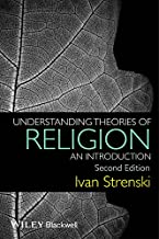 Understanding Theories of Religion: An Introduction