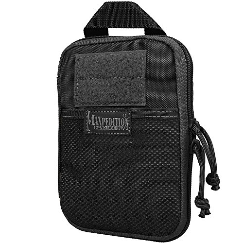 Maxpedition Mini Pocket Organizer Black